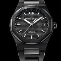 Girard Perregaux Laureato Ceramic United States of America, New York, New York