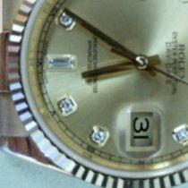 Rolex Day-Date 36 Žluté zlato 36mm Bez čísel Česko, Senohraby