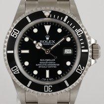 Rolex Sea-Dweller 4000 Steel