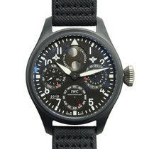 IWC Big Pilot Top Gun new Automatic Watch with original box and original papers IW502902
