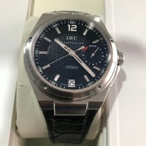 IWC Steel 45,5mm Automatic IW500501 pre-owned Malaysia, SHAH ALAM