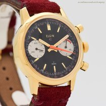 Elgin 36mm Manual winding pre-owned United States of America, California, Beverly Hills