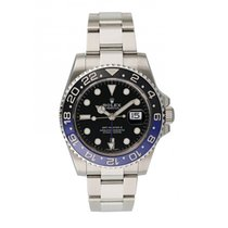 Rolex GMT-Master II 116710 2016 pre-owned
