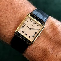 Piaget Yellow gold 29mm Manual winding 9290 pre-owned