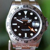 Rolex Explorer II occasion