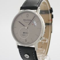 Bruno Söhnle Steel 38mm Quartz 17-13053-861 new