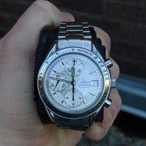 Omega 3513.50 Steel Speedmaster Date pre-owned United States of America, Ohio, dayton