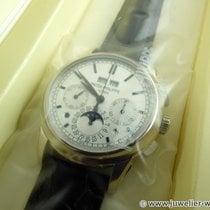 Patek Philippe Perpetual Calendar Chronograph 5270G-001 2013 nouveau