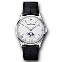 Jaeger-LeCoultre Q1263520 White gold 39mm new United States of America, Pennsylvania, Holland