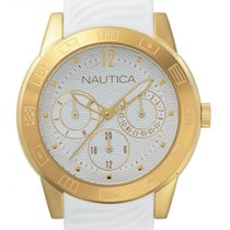 Nautica Women's watch 37mm new Watch with original box and original papers