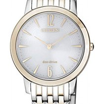 Citizen EX1496-82A new