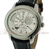 Audemars Piguet 26150ST.OO.D084CU.01 Steel Millenary 47.2mm new United States of America, New York, New York