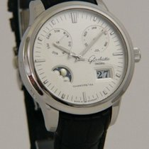 Glashütte Original Senator Calendar Moonphase
