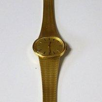 Girard Perregaux Or jaune Remontage manuel occasion
