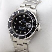 Rolex 16610 Stahl 2001 Submariner Date 40mm neu Deutschland, MÜNCHEN