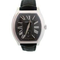 Chopard 18K White Gold Automatic L.U.C Limited Edition Watch...
