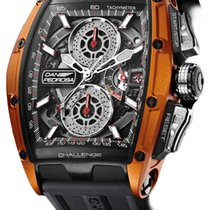 Cvstos Challenge GT Dani Pedrosa Collection Men's Watch,...