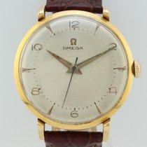 Omega Vintage Automatic Gold  Caliber 283