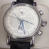 Chronoswiss Sirius Chronograph Retrograde