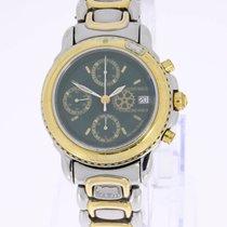 Michel Jordi Automatic Chronograph Bicolor Limited Edition