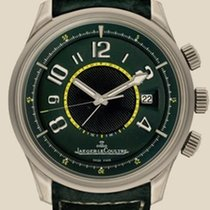 Jaeger-LeCoultre Amvox 1 Alarm Men's Watch