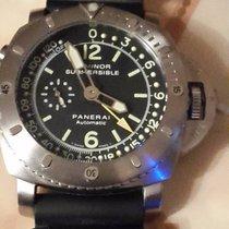파네라이 (Panerai) Depth gauge officine