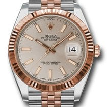 Rolex 126331 SUIJ Oyster Perpetual Datejust 41 Watch