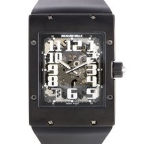 Richard Mille RM 016 Black Watch