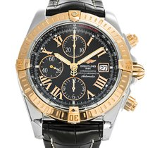 Breitling Watch Chronomat Evolution C13356