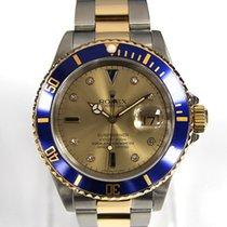 勞力士 (Rolex) - Submariner - 16613 - Men - 1990-1999