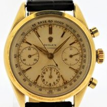 Rolex Oyster Chronograph Anti-Magnetic