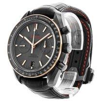 Omega Speedmaster Professional Moonwatch новые 2019 Автоподзавод Хронограф Только часы 311.63.44.51.06.001