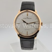 Girard Perregaux 1966 Rose gold 38mm No numerals United States of America, California, Beverly Hills
