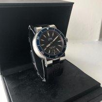 Oris 7533 Oris Date Diver TT1  Steel Blue (Automatic, Date)