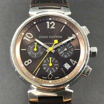 Louis Vuitton Tambour Automatic Chronograph 41 mm Men's Watch
