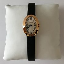 Cartier Baignoire occasion 25,3mm Or rose