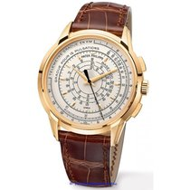 Patek Philippe 175th Anniversary Multi-Scale Chronograph 5975J