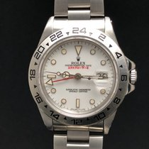 Rolex Explorer II 16550 with Japanese Dial