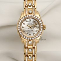 Rolex pearlmaster 69298 rolex reference ref id 69298 for Ramerica fine jewelry watches