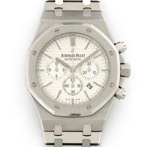Audemars Piguet Royal Oak Chronograph Watch Ref. 26320