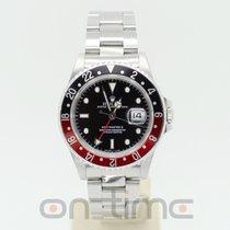 "Rolex GMT-Master II ""Coke"""