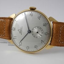 Perseo Infrangibile N.O.S 18K gold 1950'