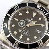 """Rolex Sea Dweller 16600 """"POLIPETTO"""" Polizia di Stato Sommozzat..."""