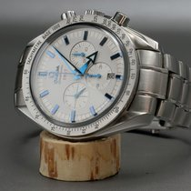 Omega Speedmaster 1957 Broad Arrow Co-Axial