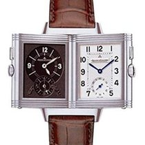 5dc6cc8e5b78 Jaeger-LeCoultre Reverso Duoface - all prices for Jaeger-LeCoultre ...