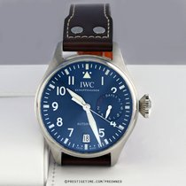 IWC Big Pilot Big Pilot's Watch Le Petit Prince pre-owned