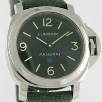 Panerai Luminor (Submodel) rabljen 44mm Zeljezo