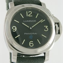 Panerai Luminor (Submodel) ikinci el 44mm Çelik