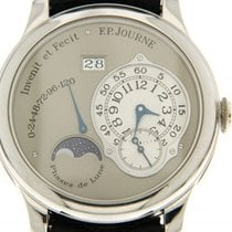 F.P.Journe Octa pre-owned 40mm Moon phase