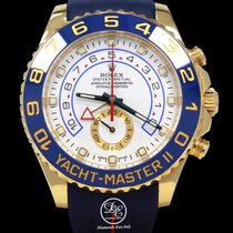 Rolex Yacht-Master II 116688 Very good Yellow gold 44mm Automatic United States of America, Florida, Boca Raton